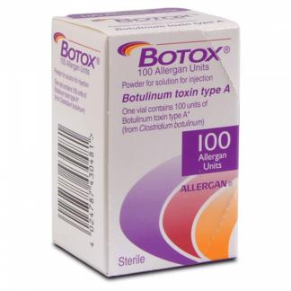 Buy Allergan Botox 100 IU