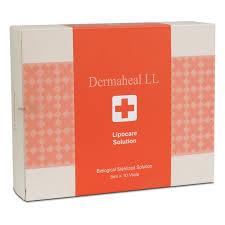 Dermaheal LL (5×10 Vials)
