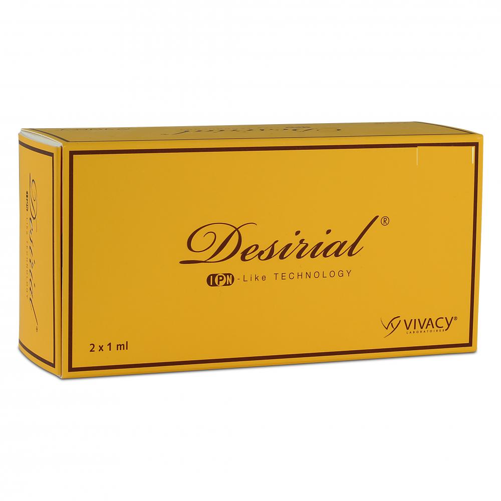 DESIRIAL (2 Syringe 1ml)