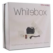 Surface Whitebox