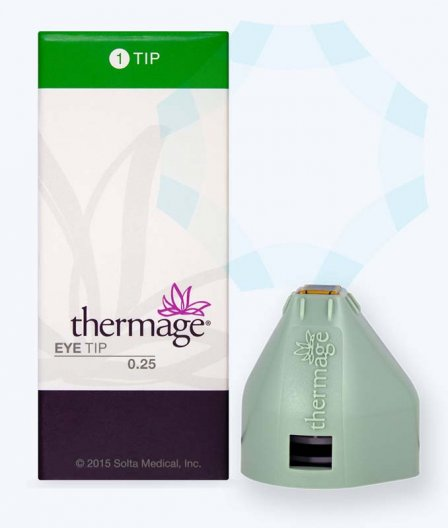 THERMAGE® 0.25CM² EYE