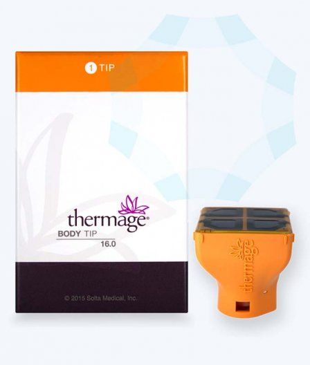 THERMAGE® 16.0CM² BODY