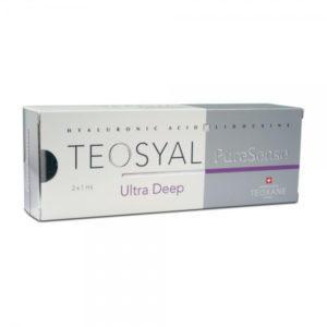 Teosyal Ultra Deep PureSense