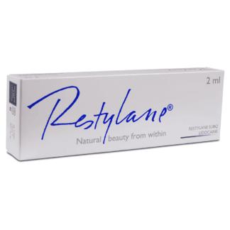 Restylane Lidocaine (1x1ml)