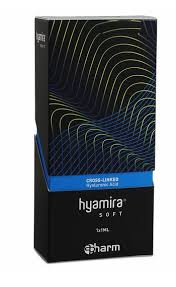 Hyamira Soft (1x1ml)
