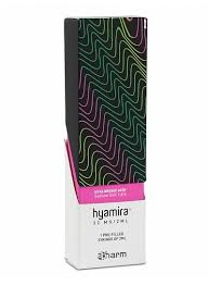 Hyamira 32mg/2ml