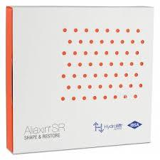 Aliaxin SR Shape & Restore (2x1ml)
