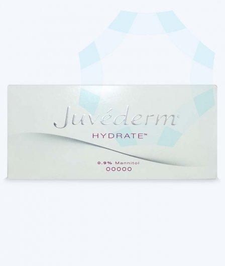 Hydratant Juvéderm