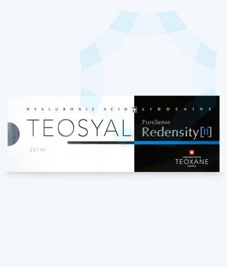 Teosyal PureSense Redensity II