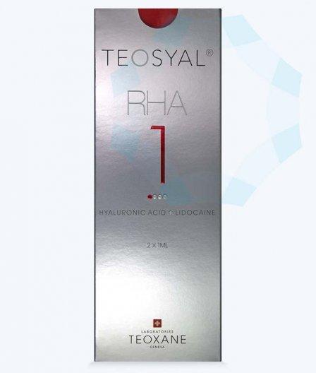 Teosyal RHA 1